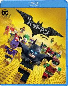 レゴ バットマン ザ・ムービー【Blu-ray】