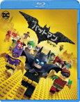 レゴ バットマン ザ・ムービー【Blu-ray】 [ ウィル・アーネット ]