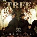 TREE(ジャケットB CD+DVD) [ 東方神起 ]
