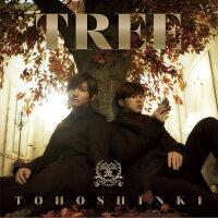 TREE(ジャケットB CD+DVD)
