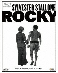 ロッキーのDVDイメージ