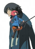 DARKER THAN BLACK -流星の双子ー Blu-ray BOX【Blu-ray】