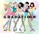 GRADATI∞N (初回限定盤B 3CD+Blu-ray) [ Little Glee Monst