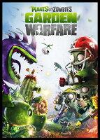 プラント vs. ゾンビ ガーデンウォーフェア XboxOne版の画像