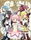 【送料無料】魔法少女まどか☆マギカ Blu-ray Disc BOX 【完全生産限定版】【Blu-ray】