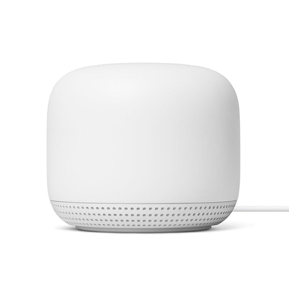 Google Nest Wifi 拡張ポイント
