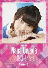 (卓上) 大和田南那 2016 AKB48 カレンダー【生写真(2種類のうち1種をランダム封入…