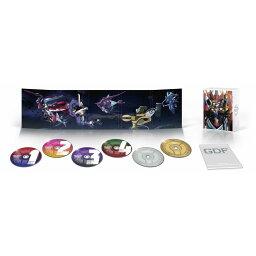 銀河機攻隊マジェスティックプリンス Blu-ray BOX