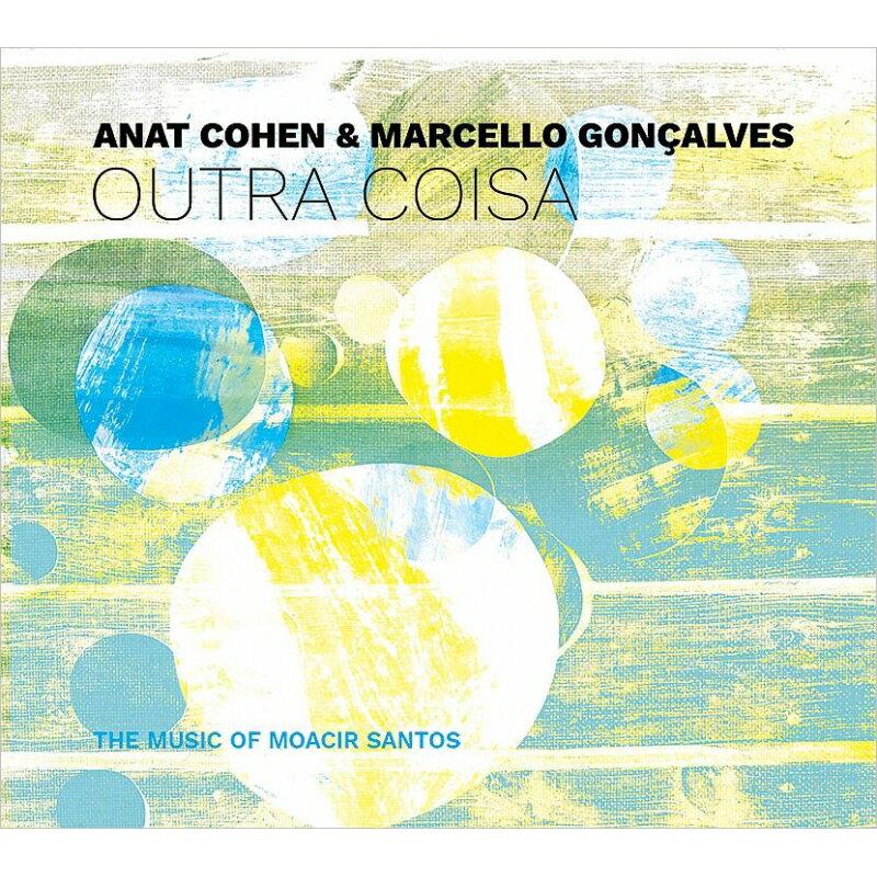 【輸入盤】Outra Coisa: The Music Of Moacir Santos画像