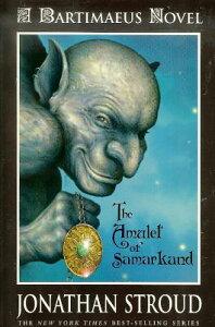 The Amulet of Samarkand BARTIMAEUS TRILOGY BK01 AMULET (Bartimaeus Trilogy (Pb)) [ Jonathan Stroud ]
