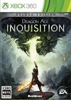 ドラゴンエイジ:インクイジション デラックス エディション Xbox360版の画像