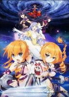 デート・ア・ライブ II 第4巻 【Blu-ray】