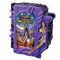 仮面ライダーセイバー DXジャオウドラゴンワンダーライドブックの画像