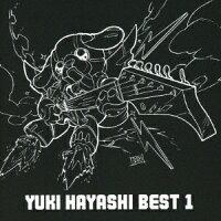 YUKI HAYASHI BEST 1