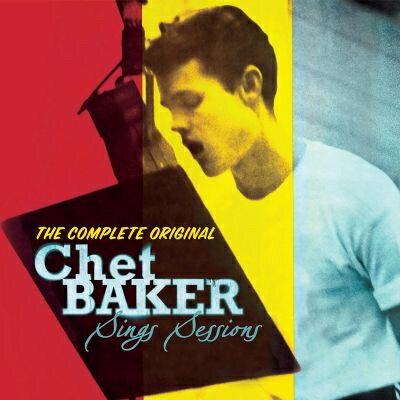 モダン, その他 Chet Baker Sings (Rmt)(Ltd) Chet Baker
