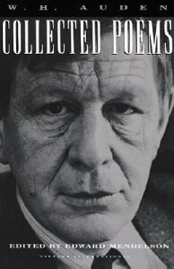 Collected Poems COLL POEMS (Vintage International) [ W. H. Auden ]