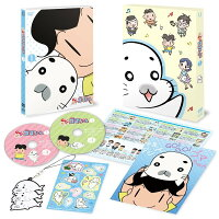 少年アシベ GO!GO!ゴマちゃん DVD-BOX vol.1