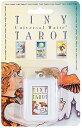 Tiny Tarot Key Chain KEYRNG-TINY TAROT [ Mary Hanson-Roberts ]