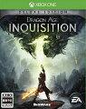 ドラゴンエイジ:インクイジション デラックス エディション Xbox One版の画像