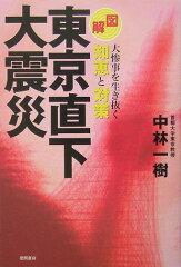 〈図解〉東京直下大震災