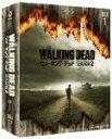 【送料無料】ウォーキング・デッド2 Blu-ray BOX-1【Blu-ray】 [ アンドリュー・リンカーン ]