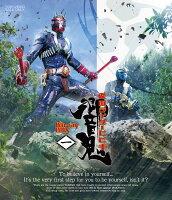 仮面ライダー響鬼 Blu-ray BOX 1【Blu-ray】