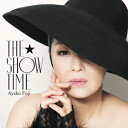 【送料無料】THE SHOW TIME [ 藤あや子 ]
