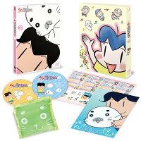 少年アシベ GO!GO!ゴマちゃん DVD-BOX vol.2