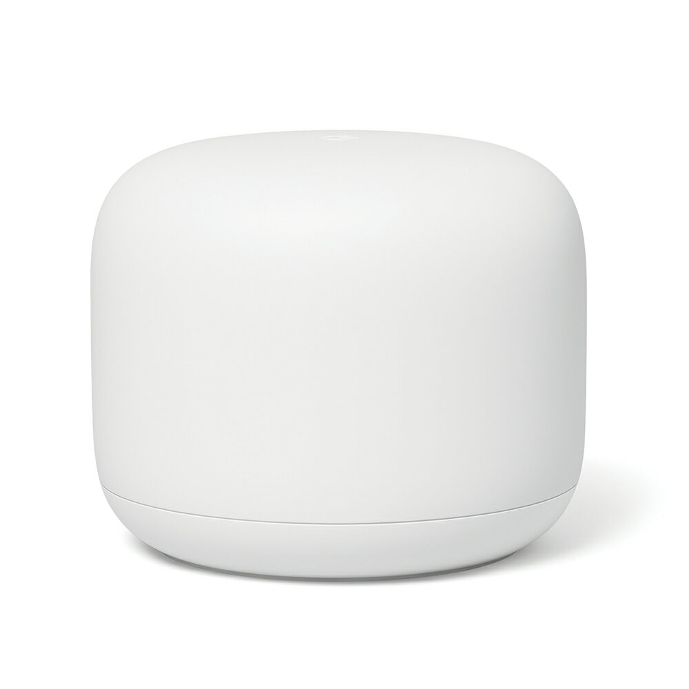 Google Nest Wifi ルーター