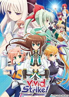 ViVid Strike! Vol.3