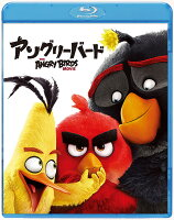 アングリーバード【Blu-ray】