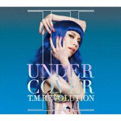 【送料無料】【新作CDポイント10倍対象商品】UNDER:COVER 2(初回生産限定盤 CD+DVD) [ T.M.Revo...