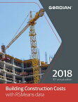 Building Construction Cost Data BUILDING CONSTRUCTION COST -18 [ R S Means Company ]