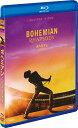 ボヘミアン・ラプソディ 2枚組ブルーレイ&DVD【Blu-ray】 [ ラミ・マレック ]