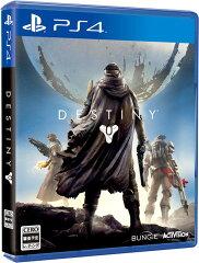 【楽天ブックスならいつでも送料無料】Destiny PS4版