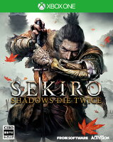 SEKIRO: SHADOWS DIE TWICE XboxOne版の画像