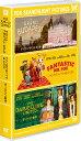 ウェス・アンダーソン DVDコレクション(3枚組) [ レイフ・ファインズ ]
