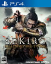 SEKIRO: SHADOWS DIE TWICE PS4版...