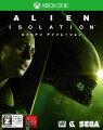 ALIEN: ISOLATION - エイリアン アイソレーション - XboxOne版の画像