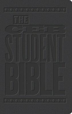 洋書, その他 The Ceb Student Bible Black Decotone CEB STUDENT BIBLE BLACK DECOTO Common English Bible