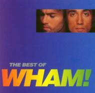 【送料無料】【輸入盤】If You Were There - Best Of [ Wham! ]