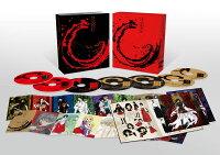 BLOOD-C Blu-ray Disc BOX(完全生産限定版)【Blu-ray】