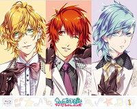 うたの☆プリンスさまっ♪マジLOVEレボリューションズ 1 【Blu-ray】