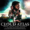 CD『Cloud Atlas』