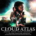 CD『Cloud Atlas』