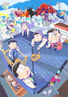 おそ松さん第3期第8松Blu-ray【Blu-ray】