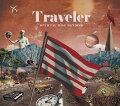 Traveler (初回限定盤LIVE Blu-ray盤)