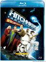 銀河ヒッチハイク・ガイド 【Disneyzone】【Blu-ray...