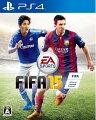 FIFA 15 PS4版の画像