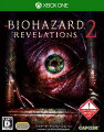 バイオハザード リべレーションズ2 XboxOne版の画像